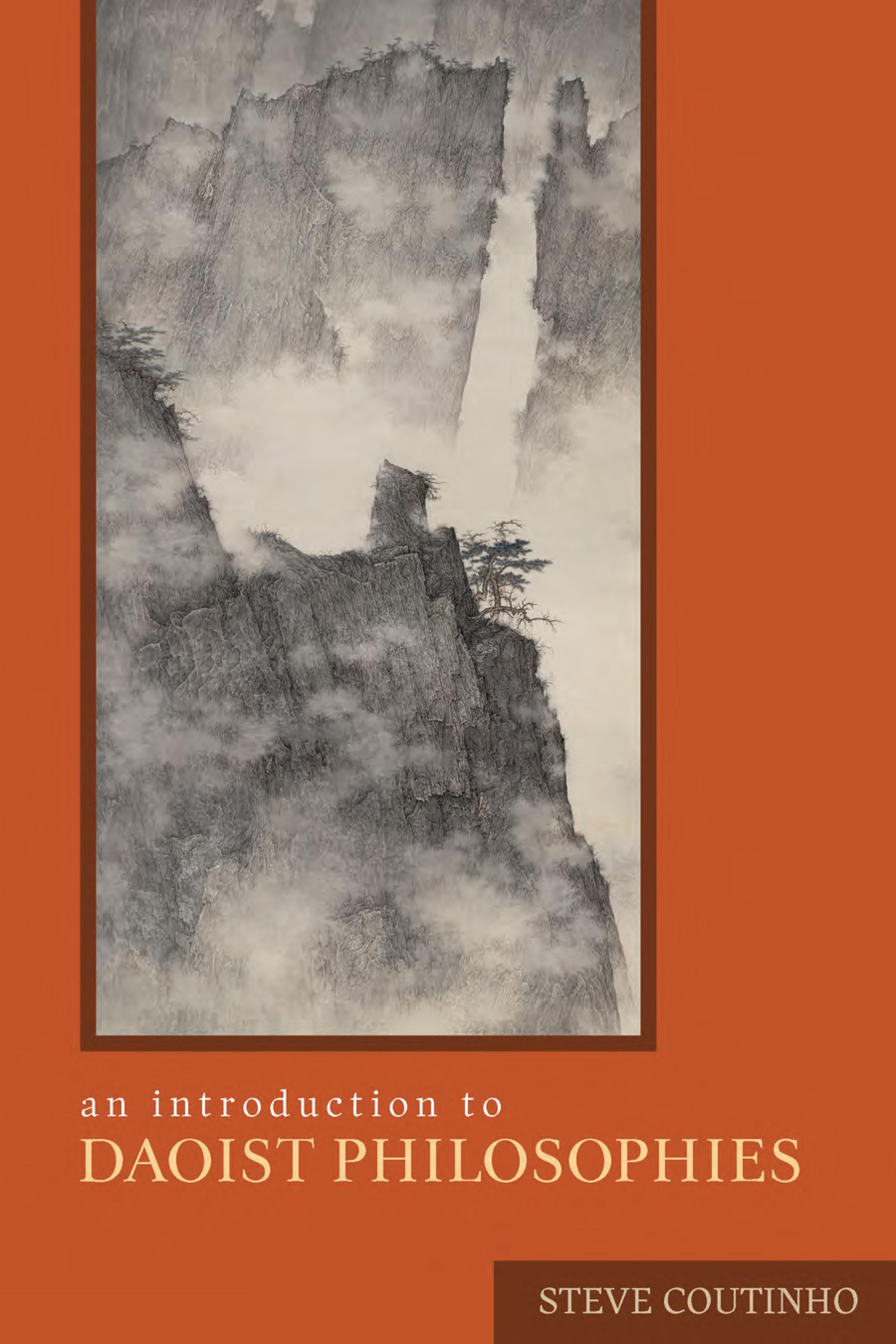Abbildung von Coutinho | An Introduction to Daoist Philosophies | 2013