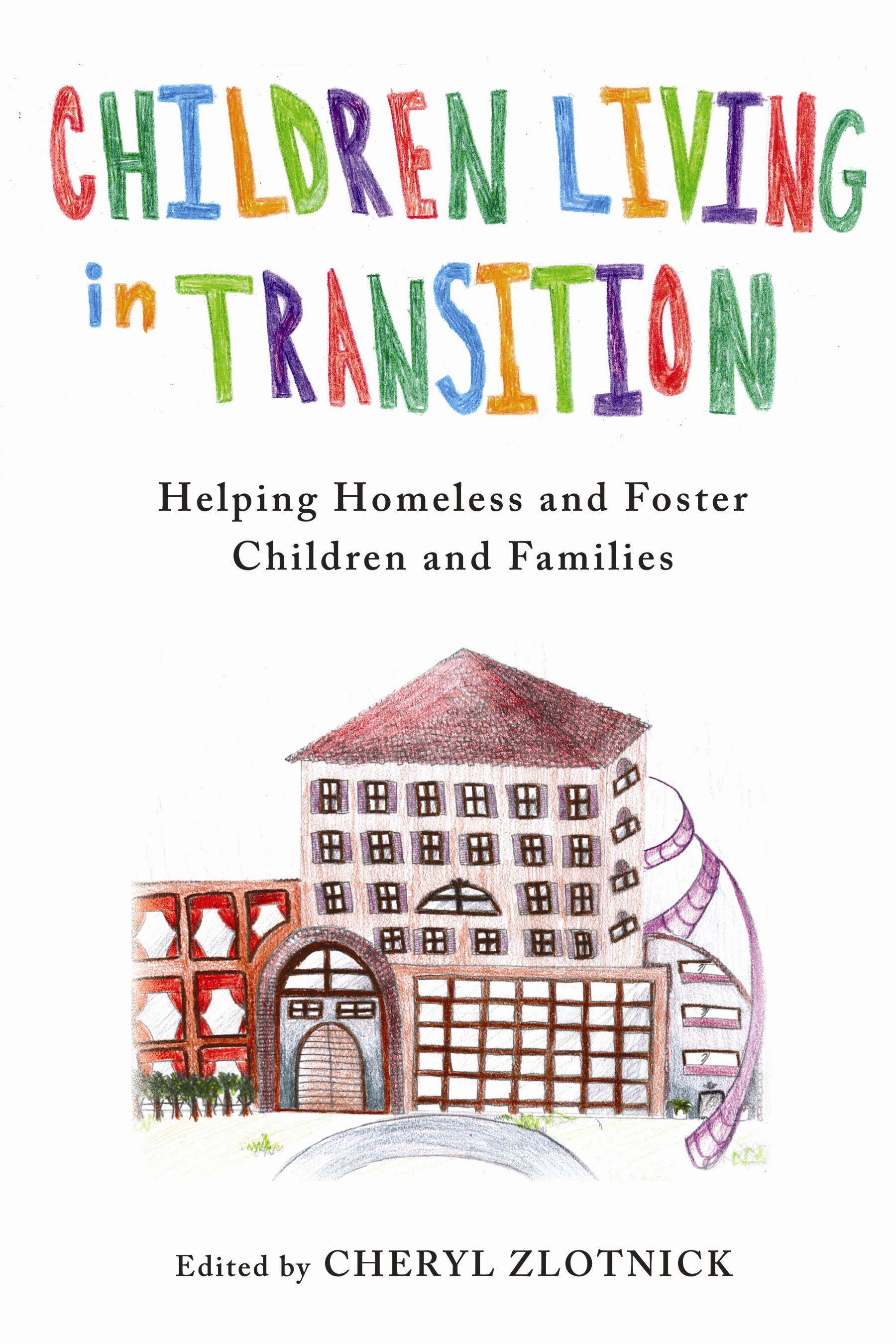 Abbildung von Children Living in Transition | 2014