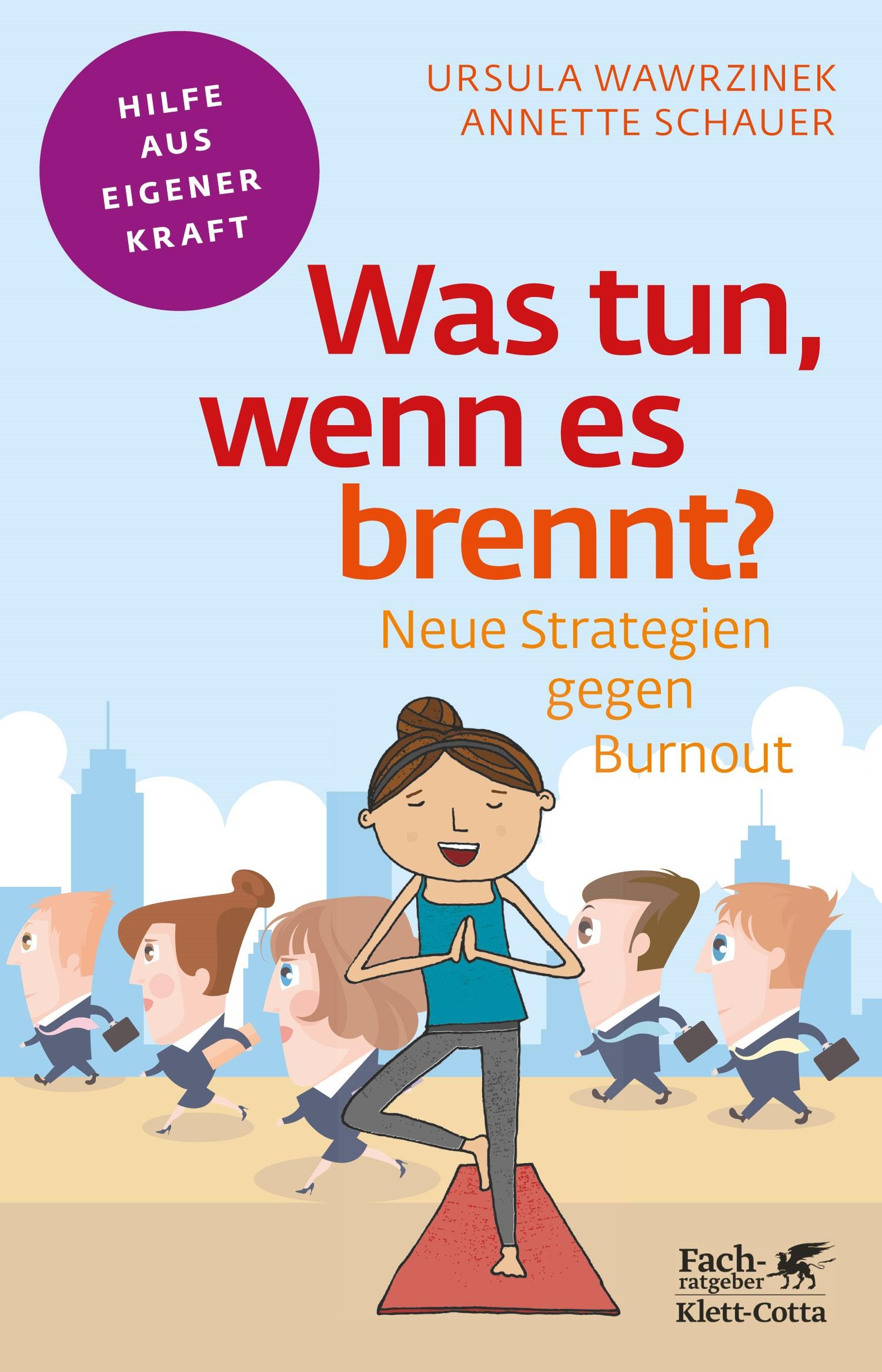 Abbildung von Warzinek / Schauer   Was tun, wenn es brennt?   2013