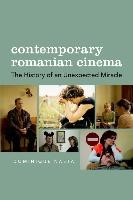 Abbildung von Nasta | Contemporary Romanian Cinema | 2013