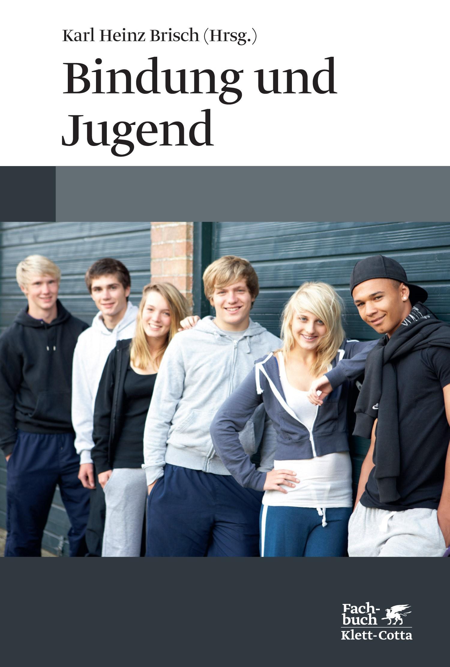 Abbildung von Brisch | Bindung und Jugend | 2013
