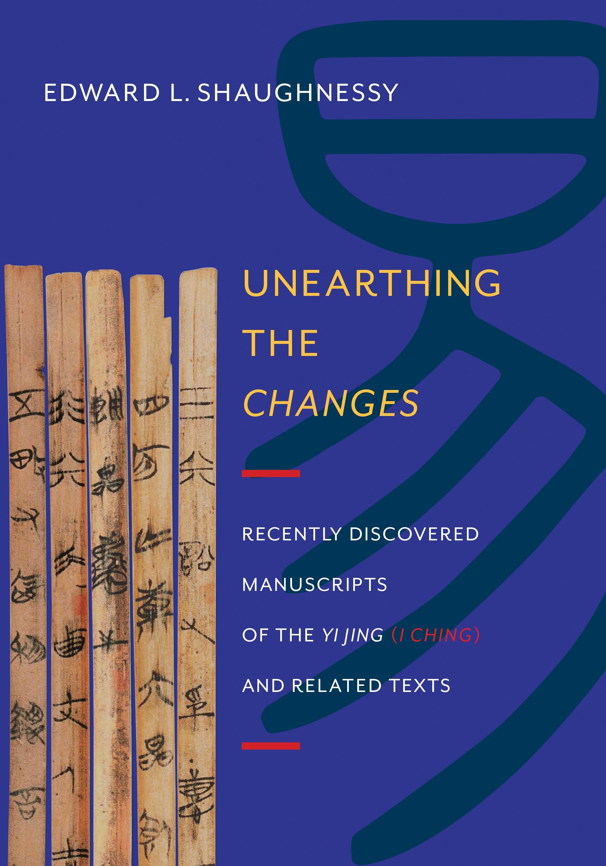 Abbildung von Unearthing the Changes | 2014