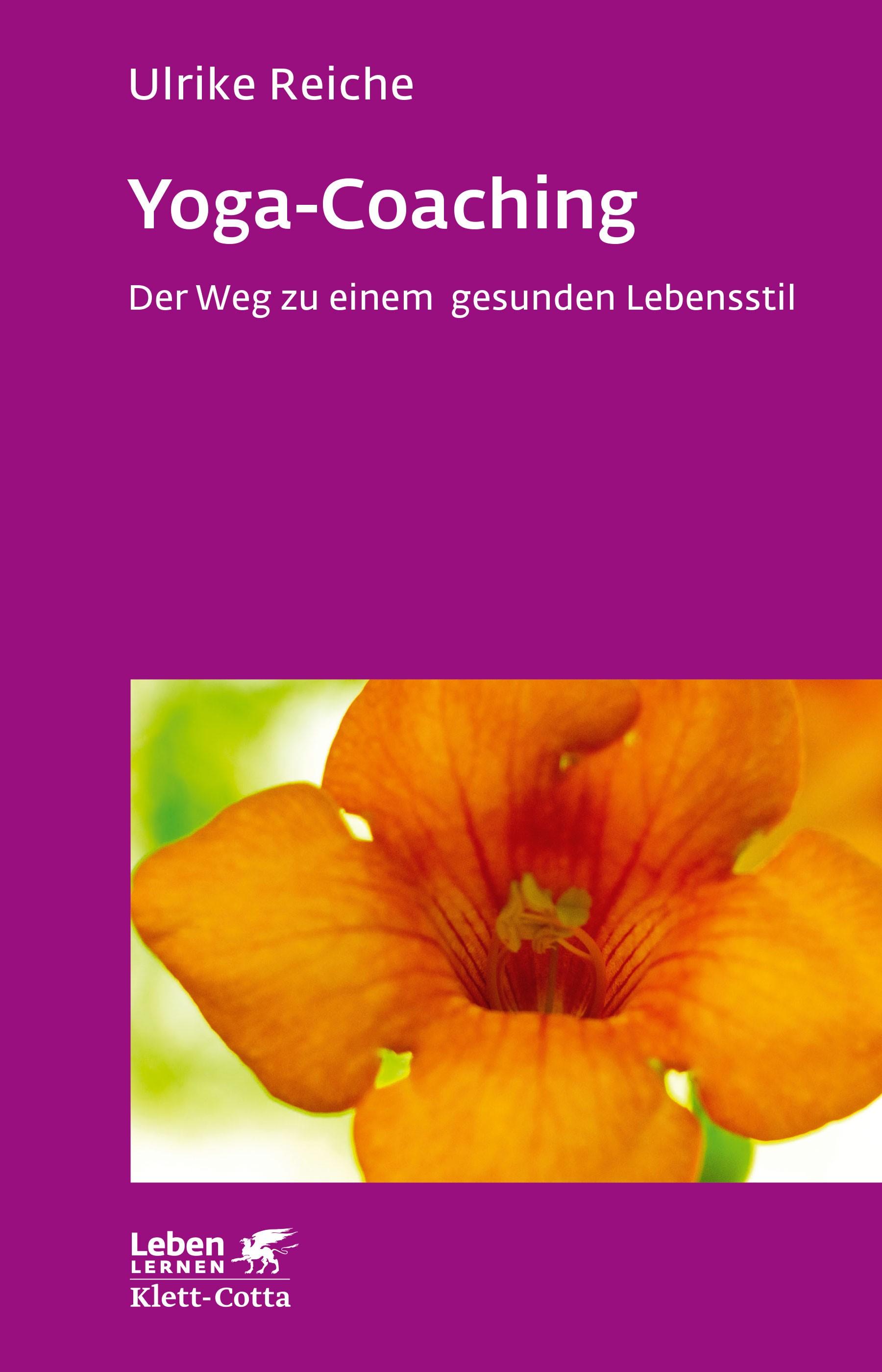 Abbildung von Reiche | Yoga-Coaching | 2013