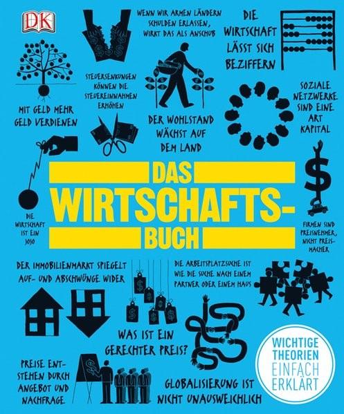 Abbildung von Das Wirtschaftsbuch | 2013