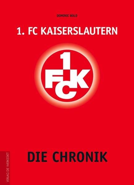 Abbildung von Bold | 1. FC Kaiserslautern | 2013