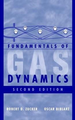 Abbildung von Zucker / Biblarz   Fundamentals of Gas Dynamics   2. Auflage   2002