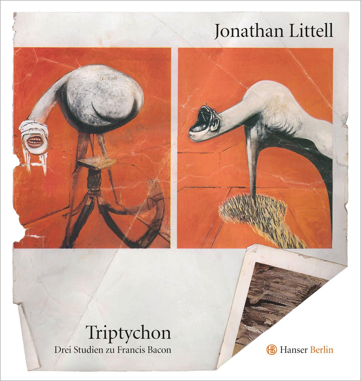 Abbildung von Littell | Triptychon | 2013