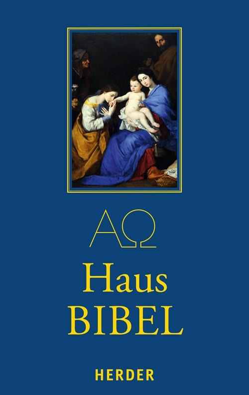 Abbildung von Hausbibel   2013