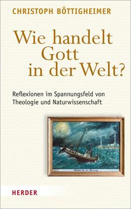 Abbildung von Böttigheimer   Wie handelt Gott in der Welt?   2013   Reflexionen im Spannungsfeld v...