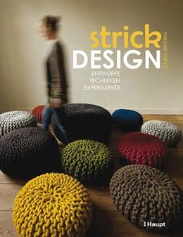 Abbildung von Brown | Strickdesign | 2013 | Entwürfe, Techniken, Experimen...