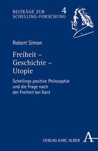 Abbildung von Simon | Freiheit - Geschichte - Utopie | 2014