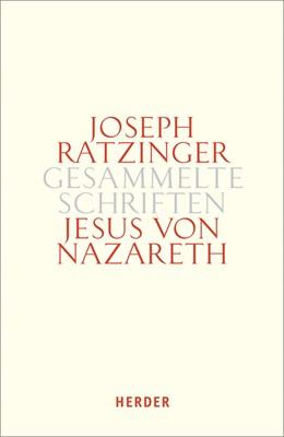 Abbildung von Ratzinger | Jesus von Nazareth | 1. Auflage | 2014 | 6/2 | beck-shop.de