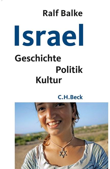 Cover: Ralf Balke, Israel