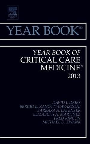 Abbildung von Dries   Year Book of Critical Care 2013   2014