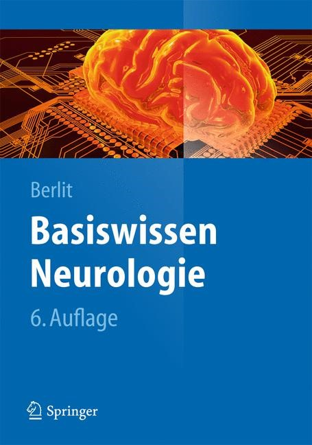 Abbildung von Berlit | Basiswissen Neurologie | 2013
