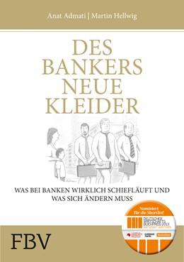 Abbildung von Admati / Hellwig   Des Bankers neue Kleider   2013   Was bei Banken wirklich schief...