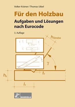 Abbildung von Krämer   Für den Holzbau   2013
