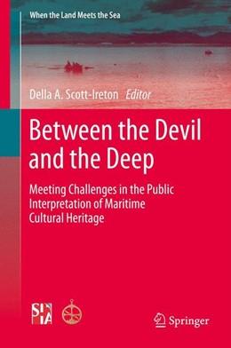 Abbildung von Scott-Ireton | Between the Devil and the Deep | 2013