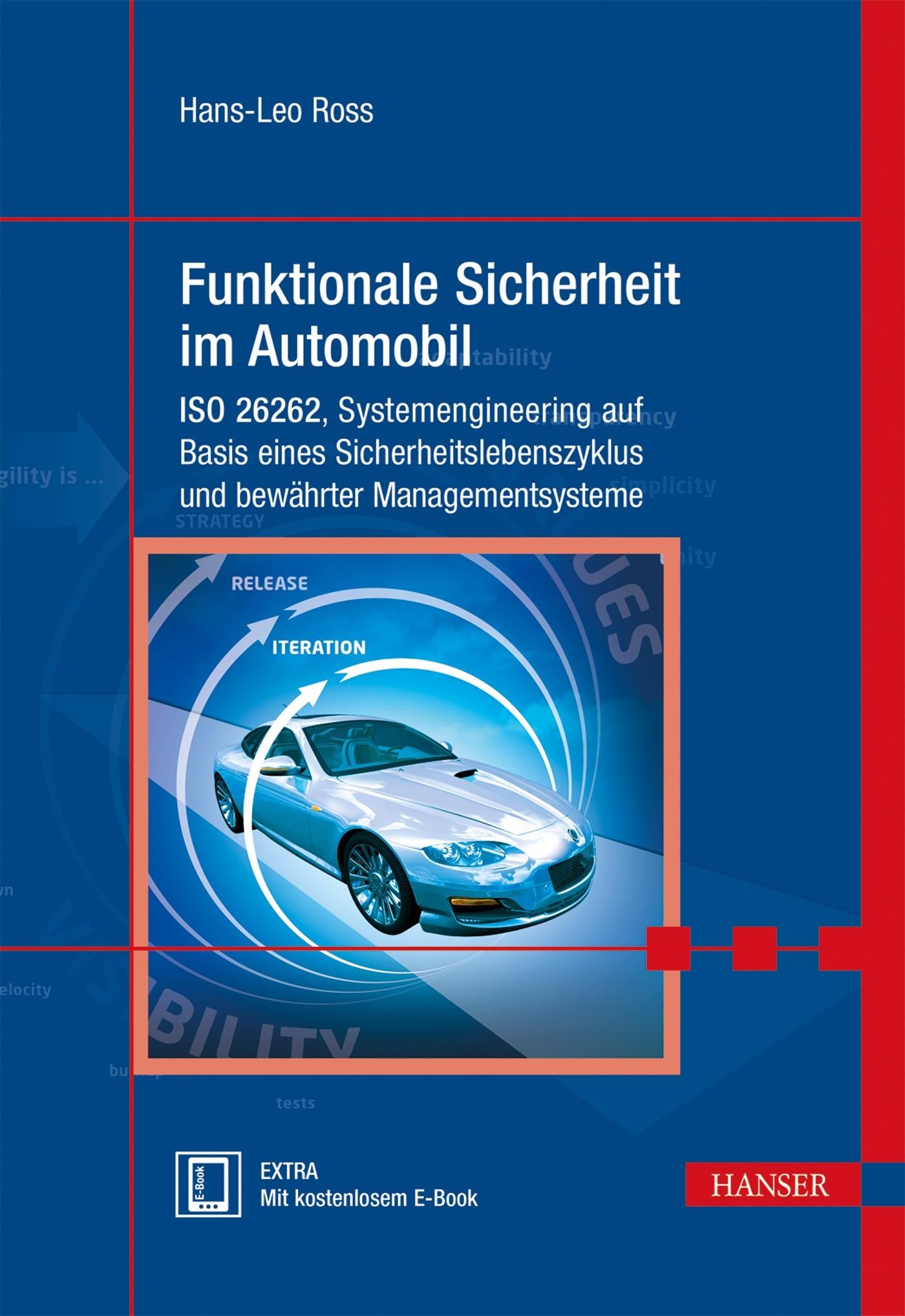 Abbildung von Ross   Funktionale Sicherheit im Automobil   2014