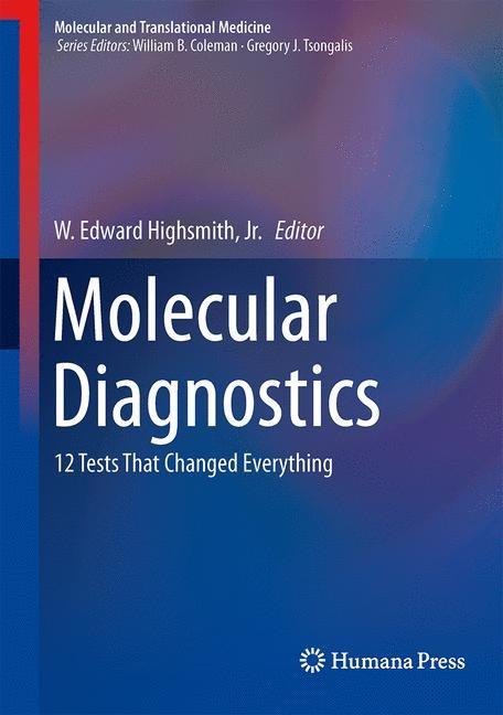 Abbildung von Highsmith, Jr. | Molecular Diagnostics | 2013