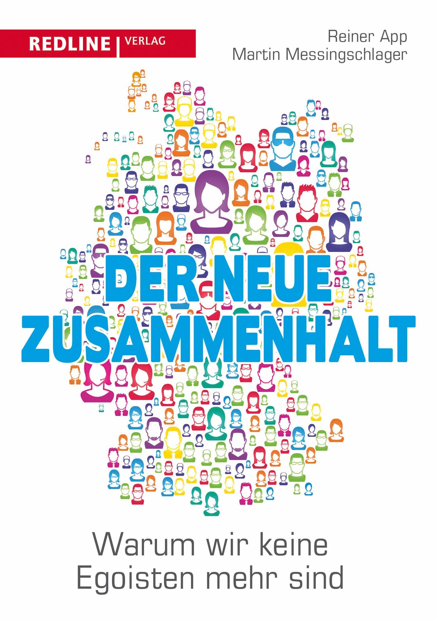 Abbildung von App / Messingschlager   Der neue Zusammenhalt   2013
