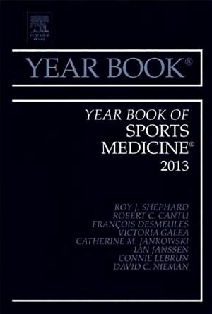 Abbildung von Shephard | Year Book of Sports Medicine 2013 | 2014