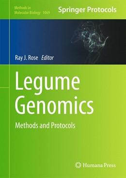 Abbildung von Rose   Legume Genomics   2013