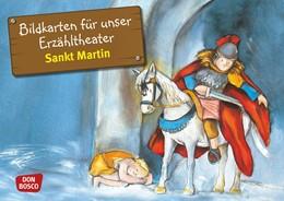 Abbildung von Herrmann / Wittmann | Sankt Martin. Kamishibai Bildkartenset. | 1. Auflage | 2013 | beck-shop.de