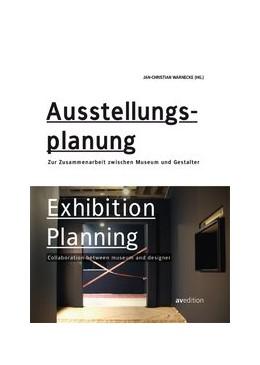 Abbildung von Warnecke | Ausstellungsplanung | 1. Auflage | 2014 | beck-shop.de