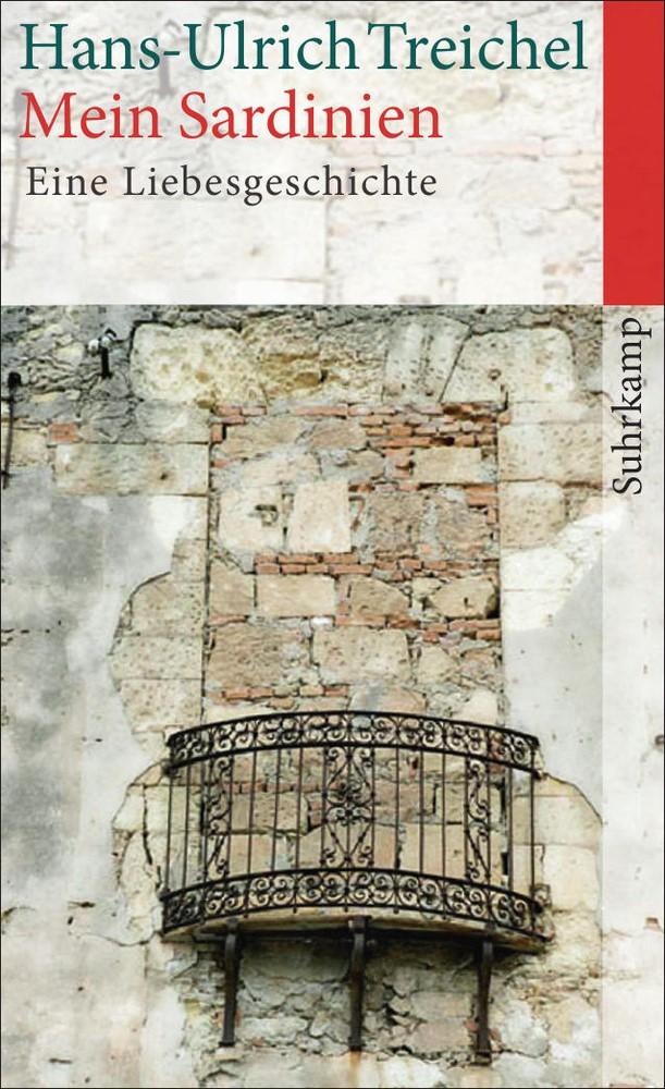 Abbildung von Treichel | Mein Sardinien | 2014