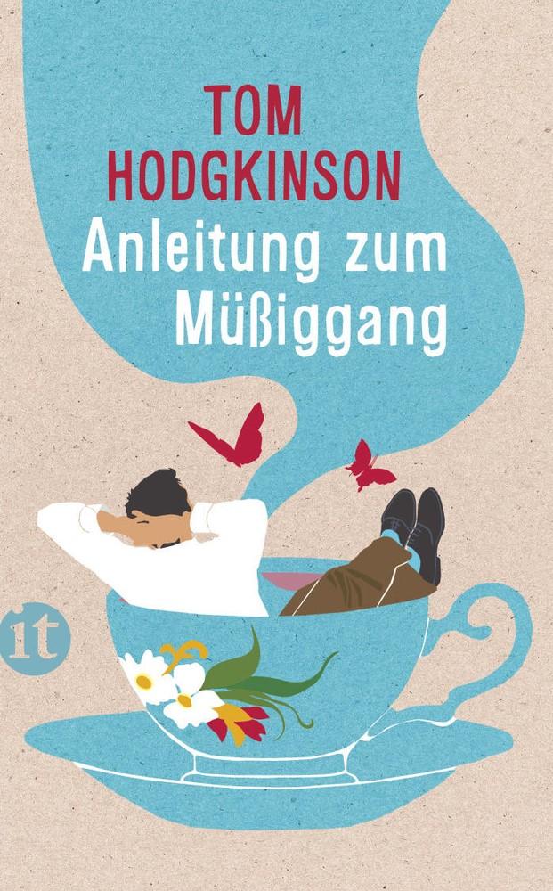 Abbildung von Hodgkinson | Anleitung zum Müßiggang | 2013