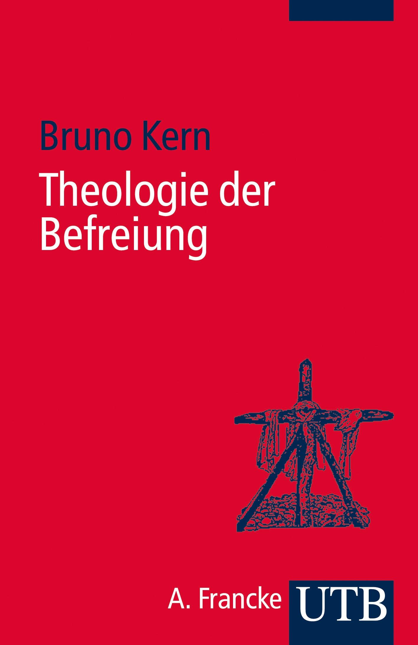 Abbildung von Kern | Theologie der Befreiung | Aufl. | 2013