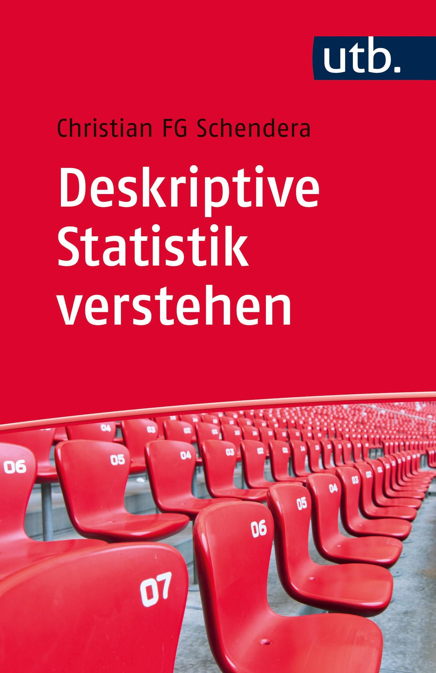 Abbildung von Schendera | Deskriptive Statistik verstehen | 2015