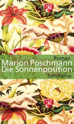 Abbildung von Poschmann | Die Sonnenposition | 2013 | Roman