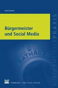 Abbildung von Scheuerer | Bürgermeister und Social Media | 2014
