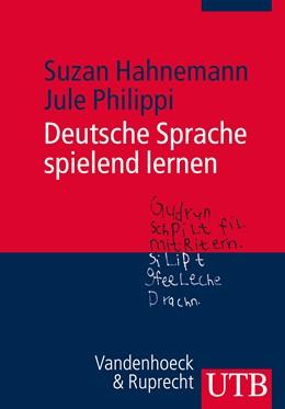 Abbildung von Hahnemann / Philippi | Deutsche Sprache spielend lernen | Aufl. | 2013 | Sprach- und Schreibunterricht ... | 3937