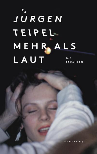 Abbildung von Teipel | Mehr als laut | Originalausgabe | 2013