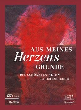 Abbildung von Mailänder   Aus meines Herzens Grunde   1. Auflage   2013   beck-shop.de