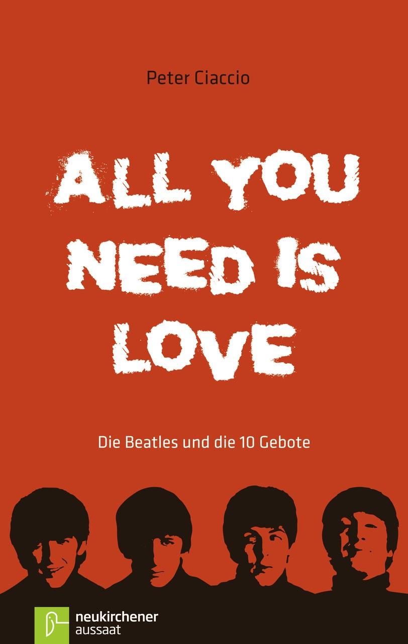 Abbildung von Ciaccio | All you need is love | 2013