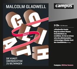 Abbildung von Gladwell | David und Goliath | 2013