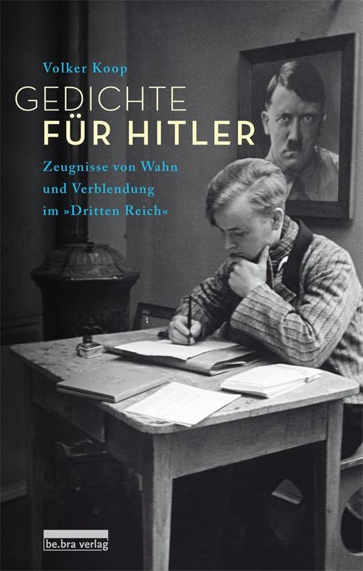 Abbildung von Koop | Gedichte für Hitler | 1. Auflage 2013 | 2013