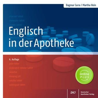 Abbildung von Carra / Hein | Englisch in der Apotheke | überarbeitete Auflage | 2013