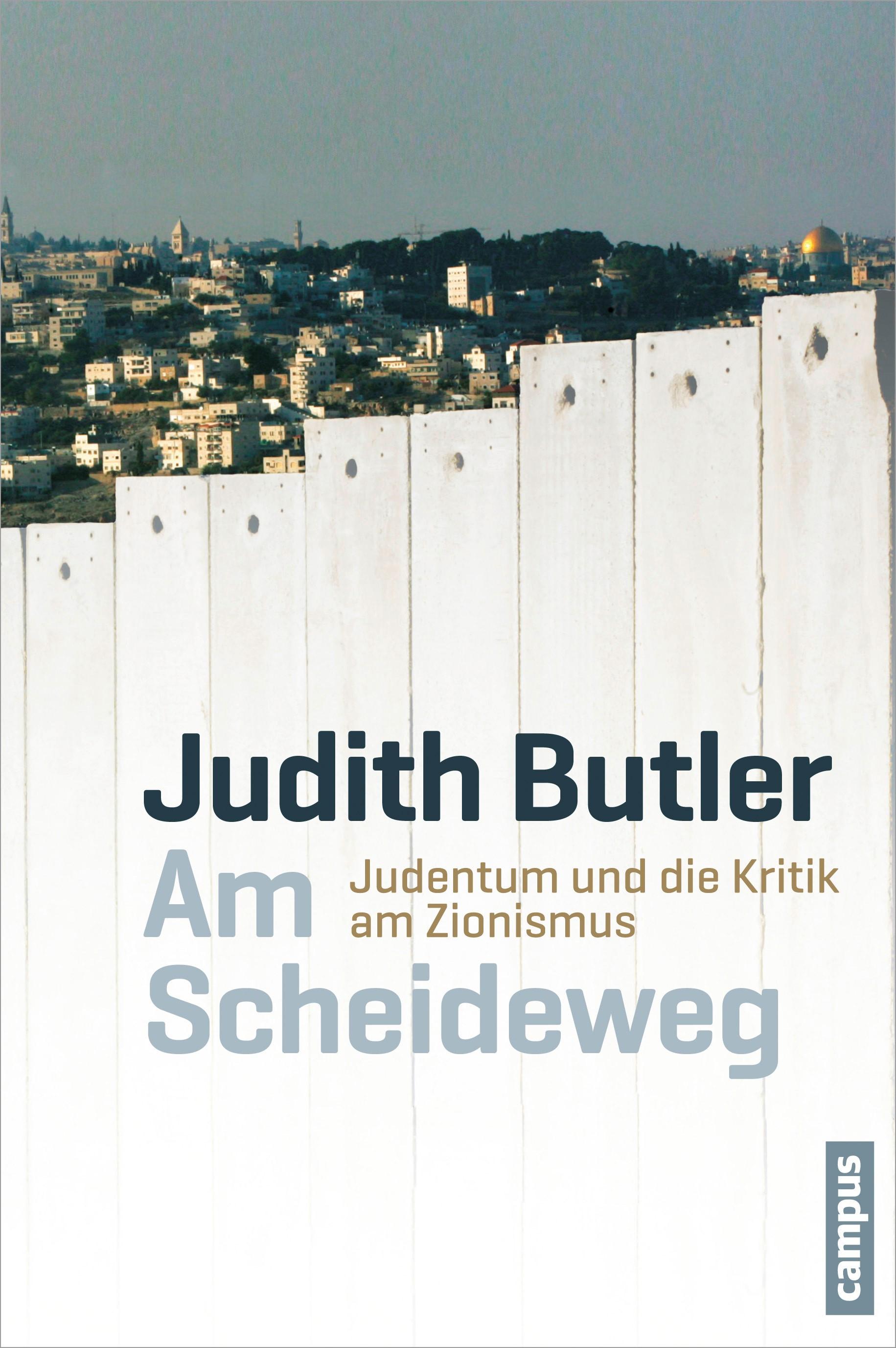Abbildung von Butler | Am Scheideweg | 2013