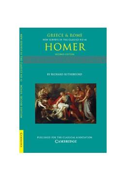 Abbildung von Rutherford | Homer | 2. Auflage | 2013 | 41 | beck-shop.de