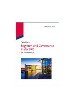 Abbildung von Sack   Regieren und Governance in der BRD   1. Auflage   2013   beck-shop.de