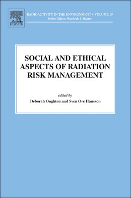 Abbildung von Oughton / Hansson | Social and Ethical Aspects of Radiation Risk Management | 2013 | 19
