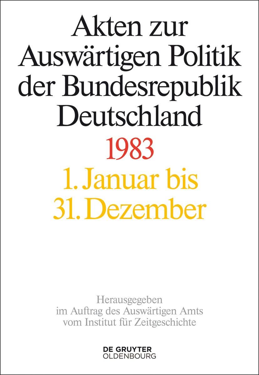 1983 | Geiger / Peter / Lindemann, 2014 | Buch (Cover)
