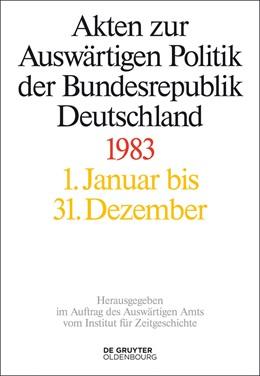 Abbildung von Geiger / Peter / Lindemann | 1983 | 2014