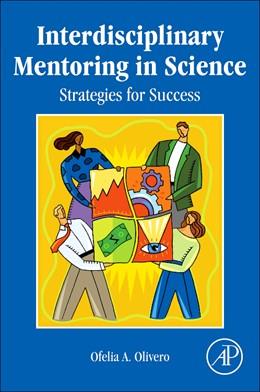 Abbildung von Olivero | Interdisciplinary Mentoring in Science | 2013