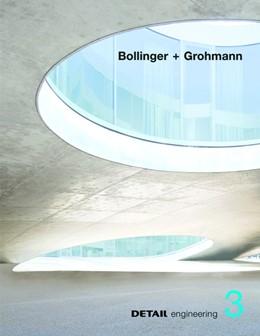 Abbildung von Schittich / Schmal   DETAIL engineering 3: Bollinger + Grohmann   2013
